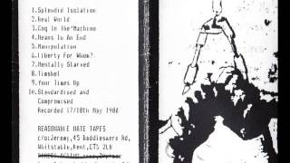 Atavistic - From Within (demo 1986)