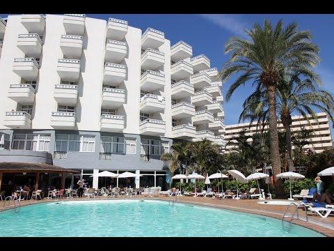 Playa Del Ingles Hotel Rondo