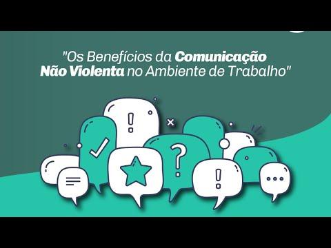 Os Benefícios da Comunicação Não-Violenta no Ambiente de Trabalho