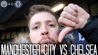 GrinGOL - Manchester City vs Chelsea - 10/02/19