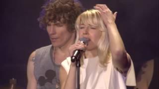 Håkan Hellström & Veronica Maggio - Kärlek är ett brev skickat tusen gånger - Live Ullevi