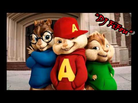 Dawin - Just Girly Things (version Chipmunks)