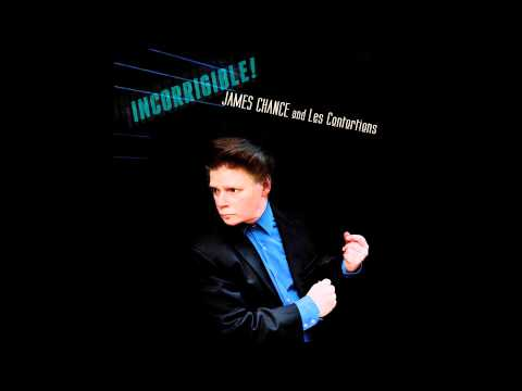 James Chance and Les Contortions - Oz