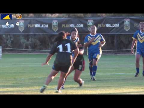 HARMONY NINES DAY 1 ACTION