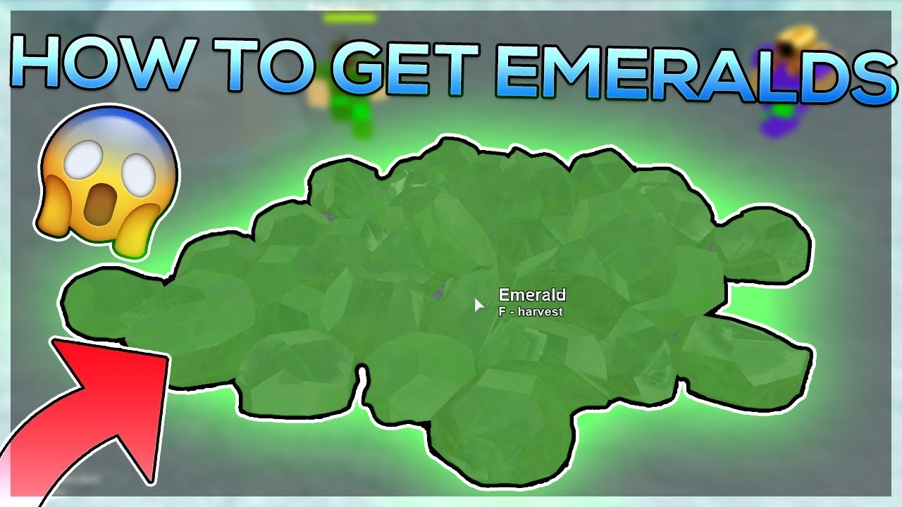 how to get to navelrock in emerals
