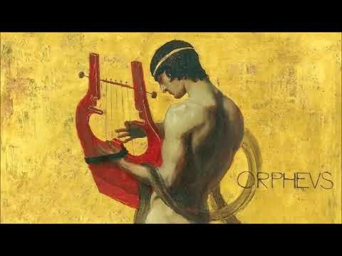 Orpheus Odyssey - Legends On Strings
