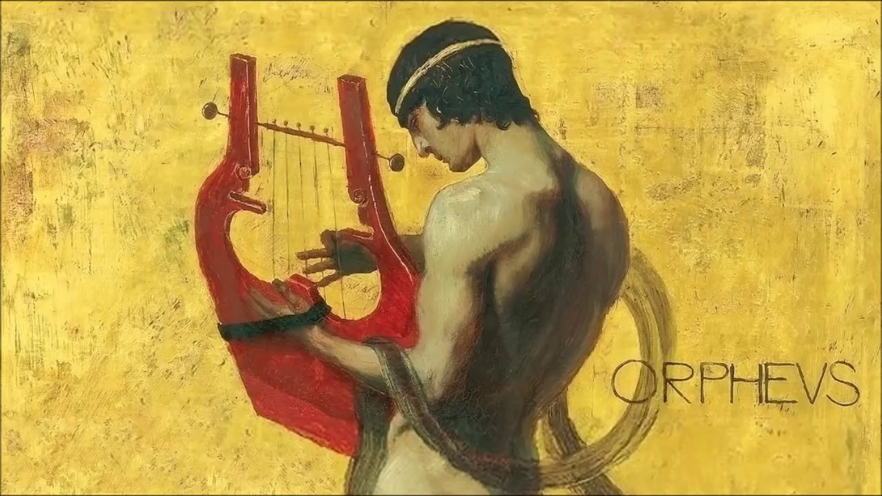 Download Orpheus Odyssey - Legends on Strings