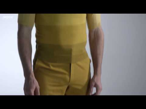100 Years of Men's Fashion in 3 Minutes ★ Mode com
