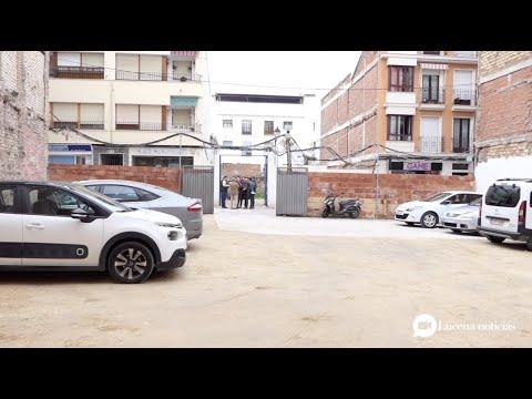 VÍDEO: El PP considera un error el aparcamiento habilitado en la calle Jaime