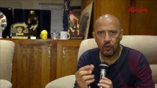 بالفيديو.. أشرف عبد الباقي: هكذا تم تنفيذ فكرة 'مسرح مصر للعرائس'