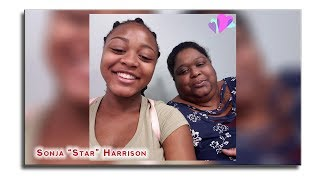 """Sonja """"Star"""" Harrison prẹgnạnt girl, 14, Ṧhọt to Ḏẹạth in ATL; Family wants justice"""