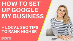 How To Set Up Google My Business + Local SEO Tips to Rank Higher 2019