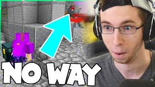 HOW DID HE NOT SEE ME... LOL (NEW BED WARS UPDATE!)