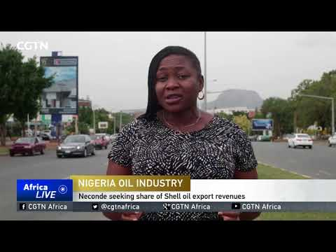 Nigeria: Neconde accuses Shell of illegally exporting crude
