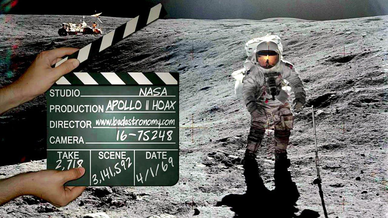 Фильм американцы на луне