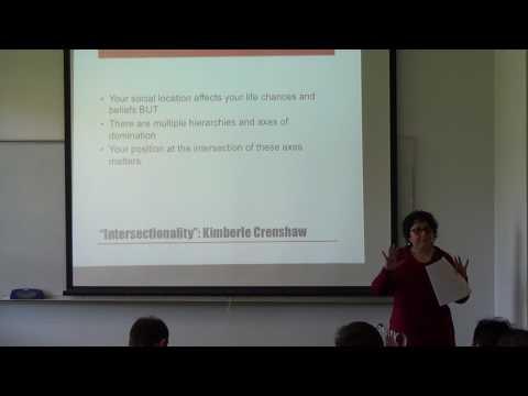 """3/8 Raka Ray on """"Men, Masculinity, and Moral Capital"""""""