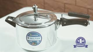 Milton Cooker Product Video