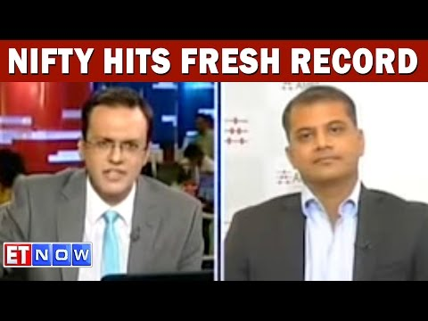 At Broader Index Level, All Asset Classes Looking Frothy: Pramod Gubbi