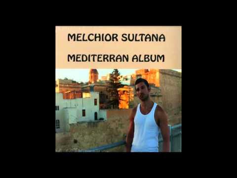 Melchior Sultana - Paradise