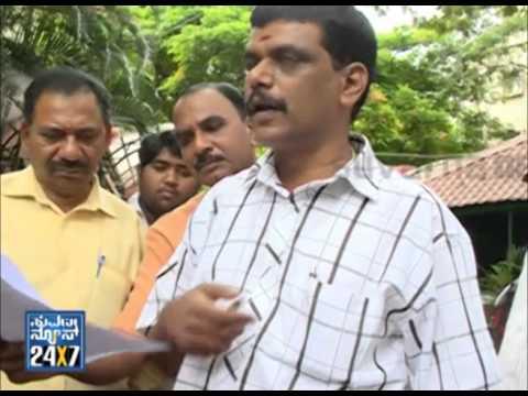 Bangalore First - Seg _ 1 - 10 Jun 13 - Suvarna News