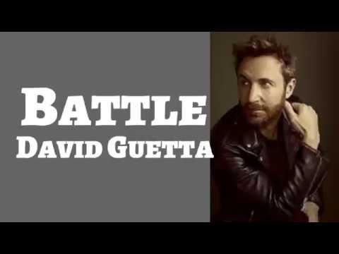 David Guetta - Battle (Lyrics) Ft Faouzia