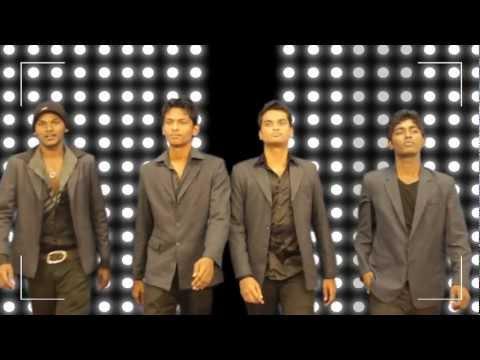 Vishwaroopam - Vishwaroopam Remix [ First On Net ]  A TRIBUTE TO KAMAL HAASAN