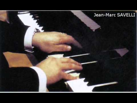 Rachmaninov prélude 2 Op 3 Savelli Jean-Marc plays.wmv