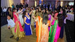 Copy of Bhagmal Singh 50th marriage anniversary London Part 3