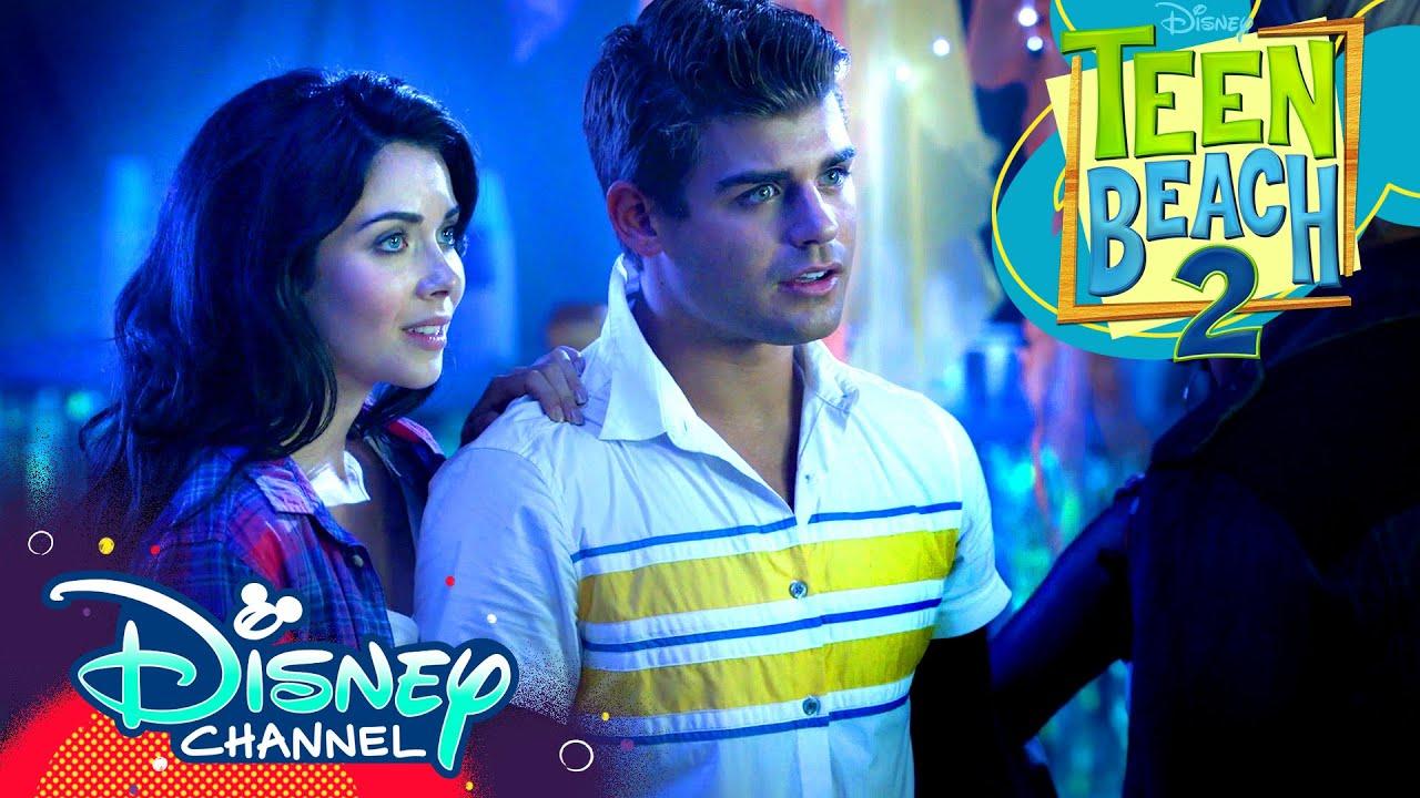 Wet Side Story's Return   Teen Beach 2   Disney Channel Original Movie   Disney Channel