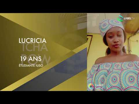 Tchatch POWER au Feminin preselections LABELTV Gabon