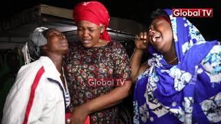 TANGA: VILIO Vyatawala Mwili wa Mzee MAJUTO Ulipowasili