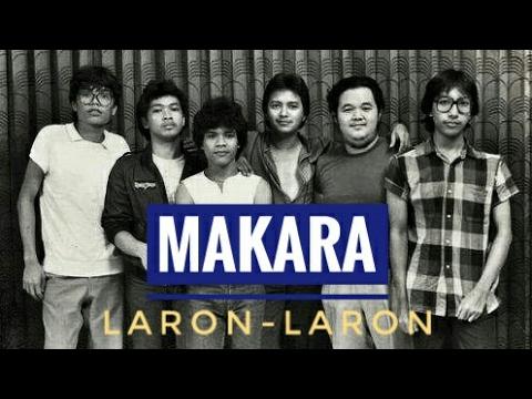 Makara - 01 - Laron - Laron