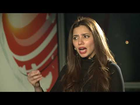 Exclusive interview with actress Mahira Khan - BBCURDU