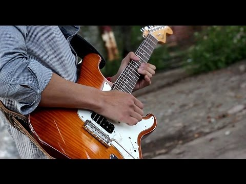 """Pete Thorn """"Perplexed"""" cover by Victor Lee - YouTube"""