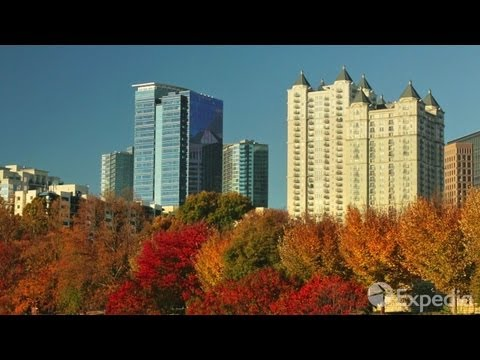Atlanta - City Video Guide