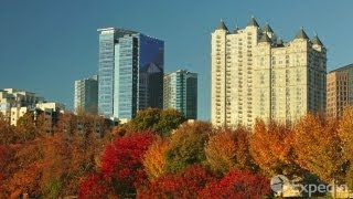 Atlanta - City Video Guide
