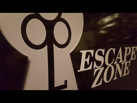 Escape Zone  Bellaire OHIO| Supernatural Activity