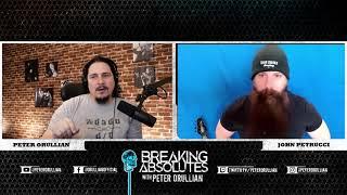 Breaking Absolutes Ep. 1 - John Petrucci (Dream Theater)