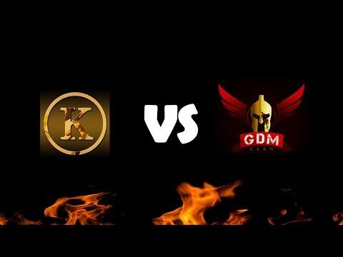 KeeN VS GDM Quarter Final RTSL Age of Mythology