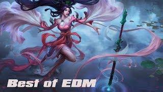 听上瘾了! ◆BGM◆ 世界最上瘾的電子音樂 ➞ 請戴上耳機,感受聽覺的震撼 ✔ Vol 17