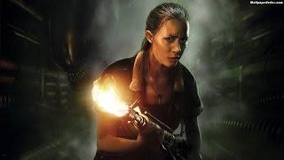 Alien Isolation - Gameplay [HD]