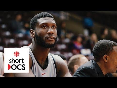 🏀 NBA-hopeful Richard Amardi has one last chance to make it big - Player Zero