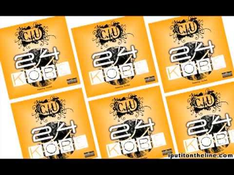 24 Kobe - #1 Kobe Bryant Theme Song & Anthem - C.I.U
