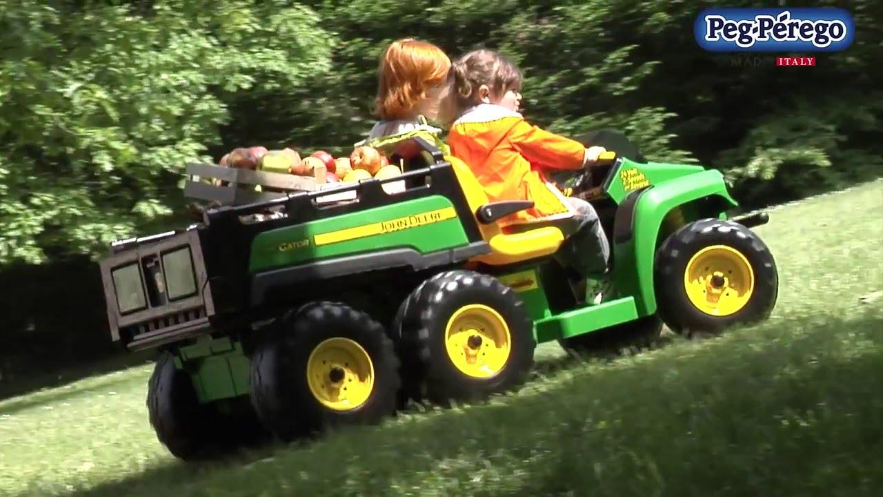 Педальные трактора для детей от 3 до 10 лет, производство германия.
