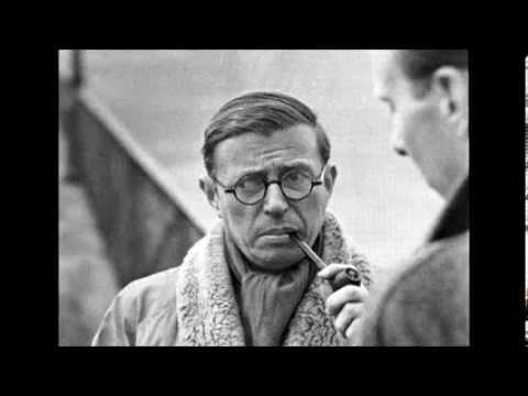 Sartre in Ten Minutes