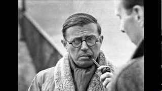 Sartre in Ten Minutes