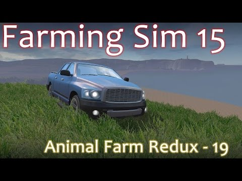 Animal Farm Redux - Episode 19 - Special Gold Coin Edition