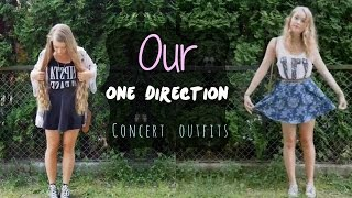 OOTD: One Direction concert Thumbnail
