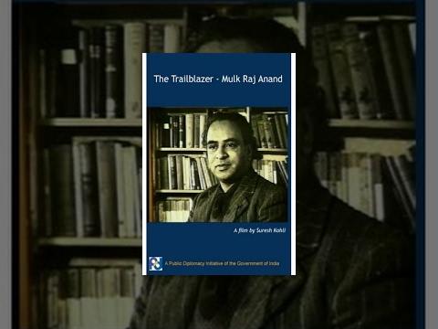 Mulk Raj Anand | Indian author | Britannica