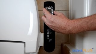 Brondell Swash EcoSeat 100 Review